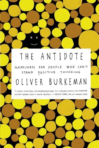 antidotebook